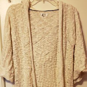 Volcom Knit Cardigan